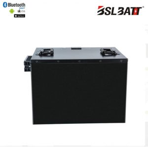 Aerial Work Platform / AWP Lithium Batteries
