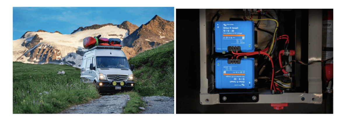lithium batteries for rv