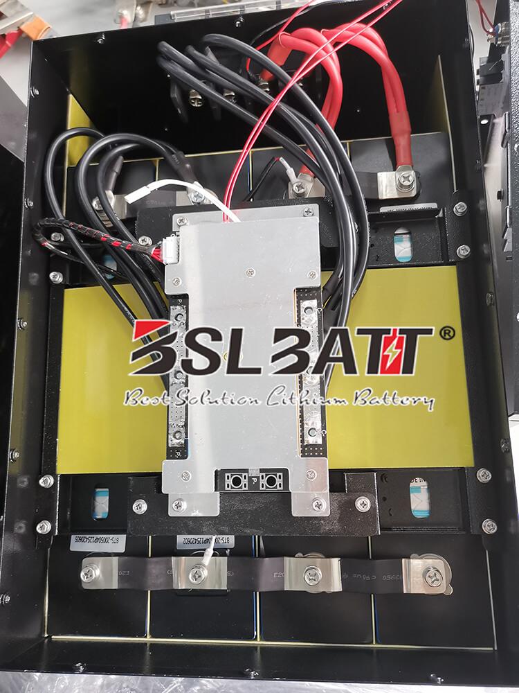 24 volt lithium battery