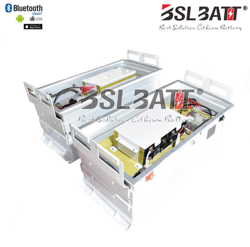 48V 400ah lithium deep cycle battery