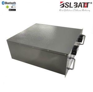 48V Lithium Solar Batteries | LiFePo4 Battery Manufacturer