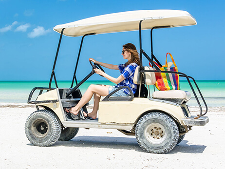 What Makes BSLBATT's Lithium batteries for golf carts Better