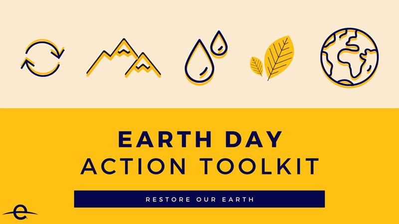 Earth Day 2021 BSLBATT Lithium