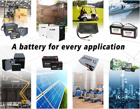 How Customizing Lithium Iron Phosphate Batteries Revolutionizes Your Product