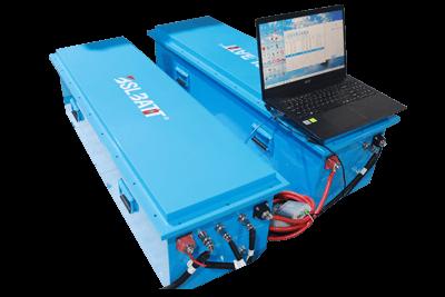 marine lithium battery 36v