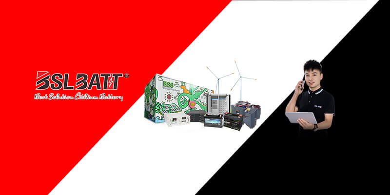 AGV Lithium Ion Smart Battery System