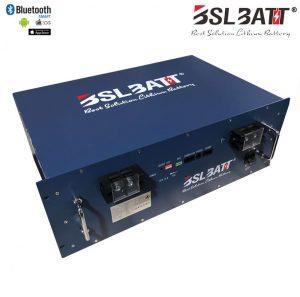 48V 160AH LiFePO4 Battery – Manufacturer Customized Battery