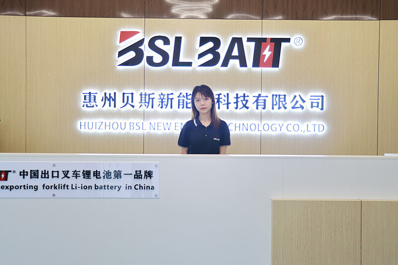 industrial battery manufacturer